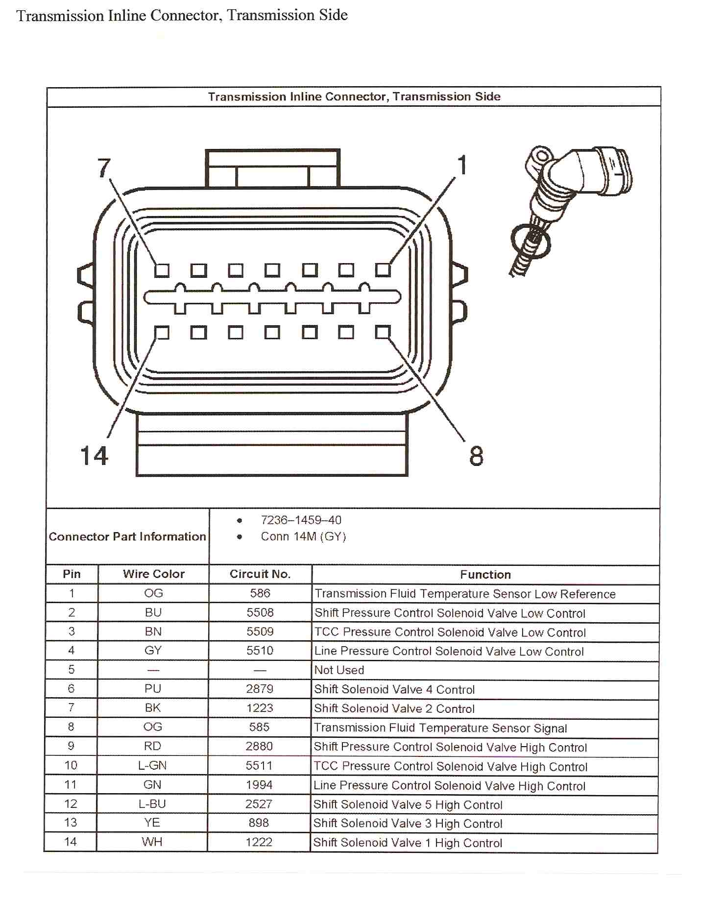 Diagram  2013 14 Gt500 Engine And Transmission U0026