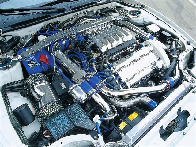 Just bought cold air intake fo 1994 mitsubishi 3000gt v-6