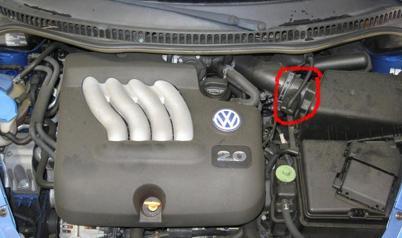 have 2001 volkswagen beetle ck eng light is on code is 2003 chevy s10 fuel filter location