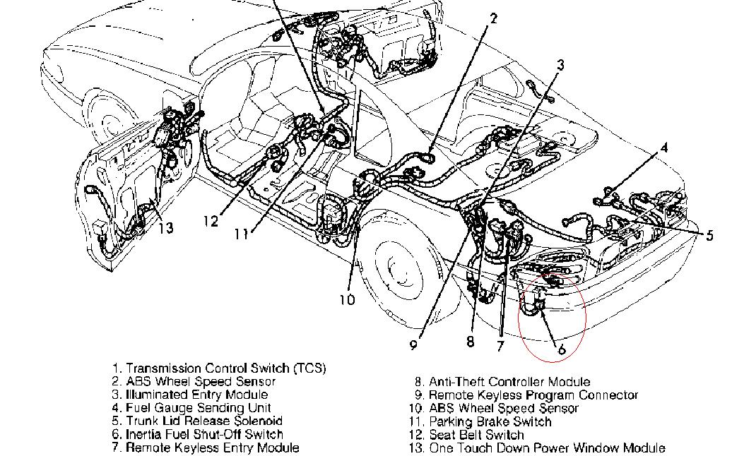 I have a 1994 Mustang Gt, 5.0 Litre. Reading the codes ...