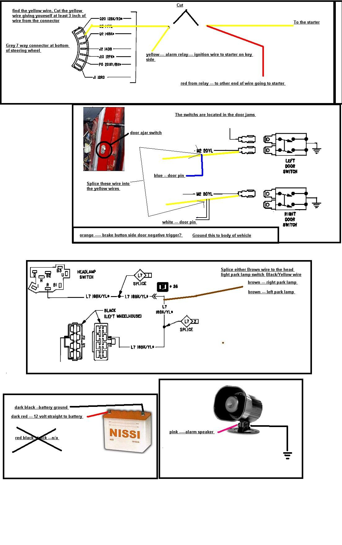 2009-05-13_184813_1986_dodge_250_alarm  Dodge Truck Wiring Diagram on dodge truck remote control, dodge truck meme, dodge truck wire harness, dodge ram 1500 electrical diagrams, dodge truck trailer wiring, dodge truck wiring diagrams2006, dodge truck ford, dodge truck alternator wiring, dodge truck electrical diagrams, dodge truck engine swap, dodge 3.7 engine diagram, 1936 buick engine diagram, dodge ram wiring harness, dodge truck bumpers, dodge sprinter wiring-diagram, dodge wiring 1990, 2013 dodge ram fuse box diagram, dodge cummins wiring-diagram, 1994 dodge ram electrical diagram, dodge truck maintenance,