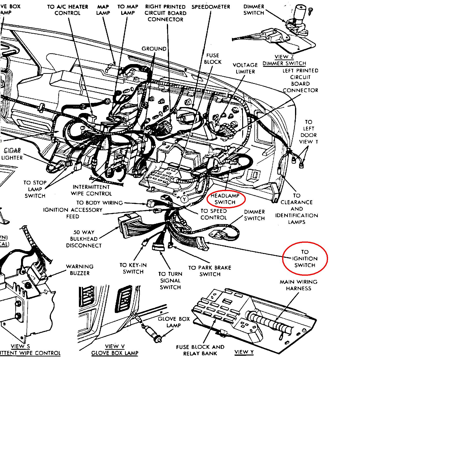 79 jeep cj7 alternator wiring diagram