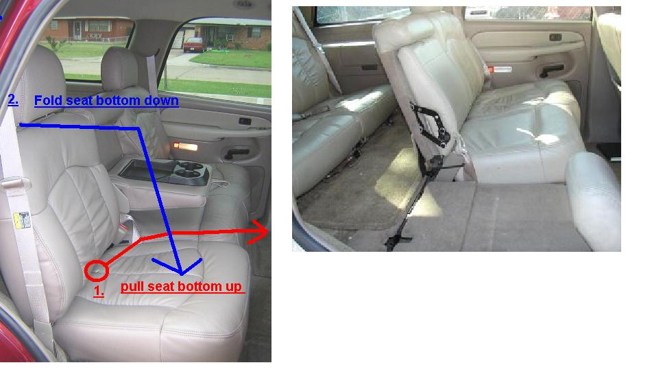2007 chevy tahoe 3rd row seating. Black Bedroom Furniture Sets. Home Design Ideas