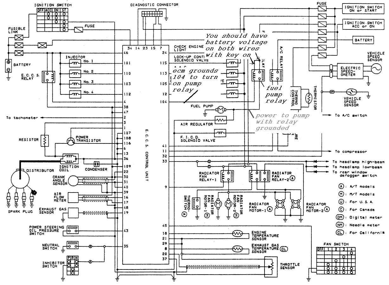 2000 nissan sentra fuel pump wiring diagram search for wiring rh happyjournalist com