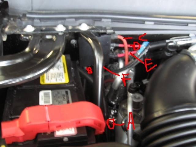 I Replaced My Battery On My 2007 Gmc 2500hd Diesel And Now
