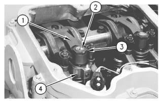 What is 3406 Cat setting for the injector settings?