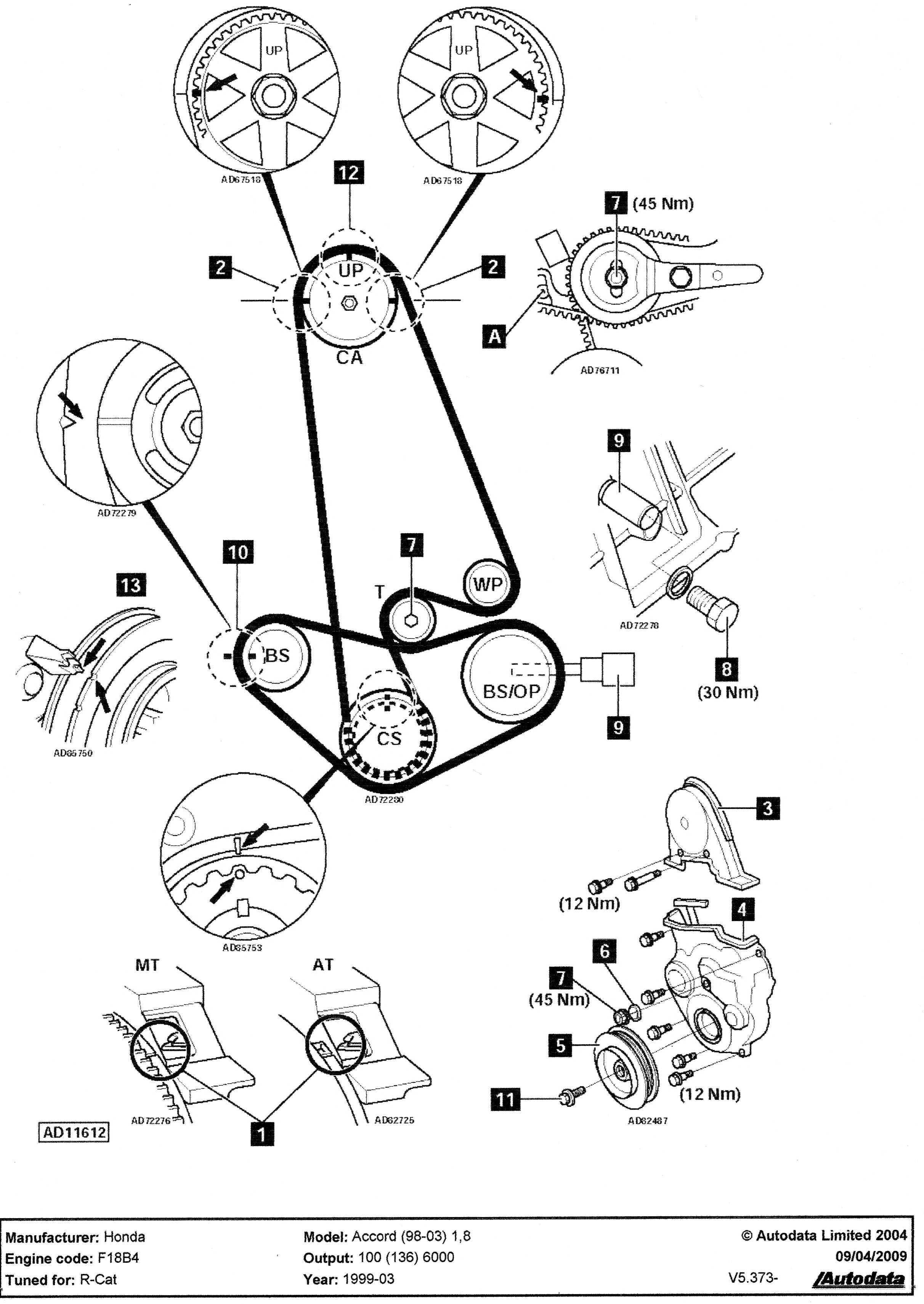 1990 2002 honda accord timing belt replacement video  html