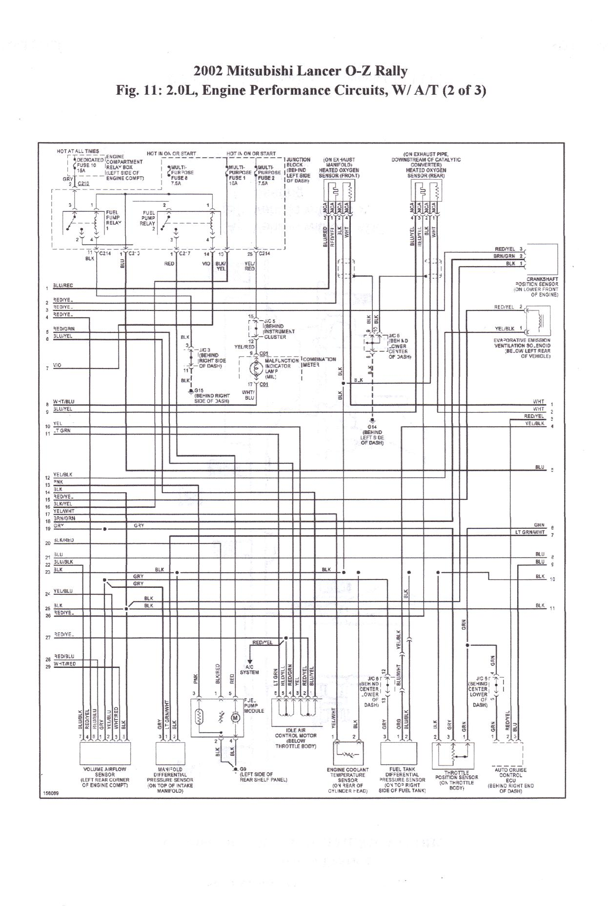 Mit on 08 Mitsubishi Lancer Radio Wiring Diagram
