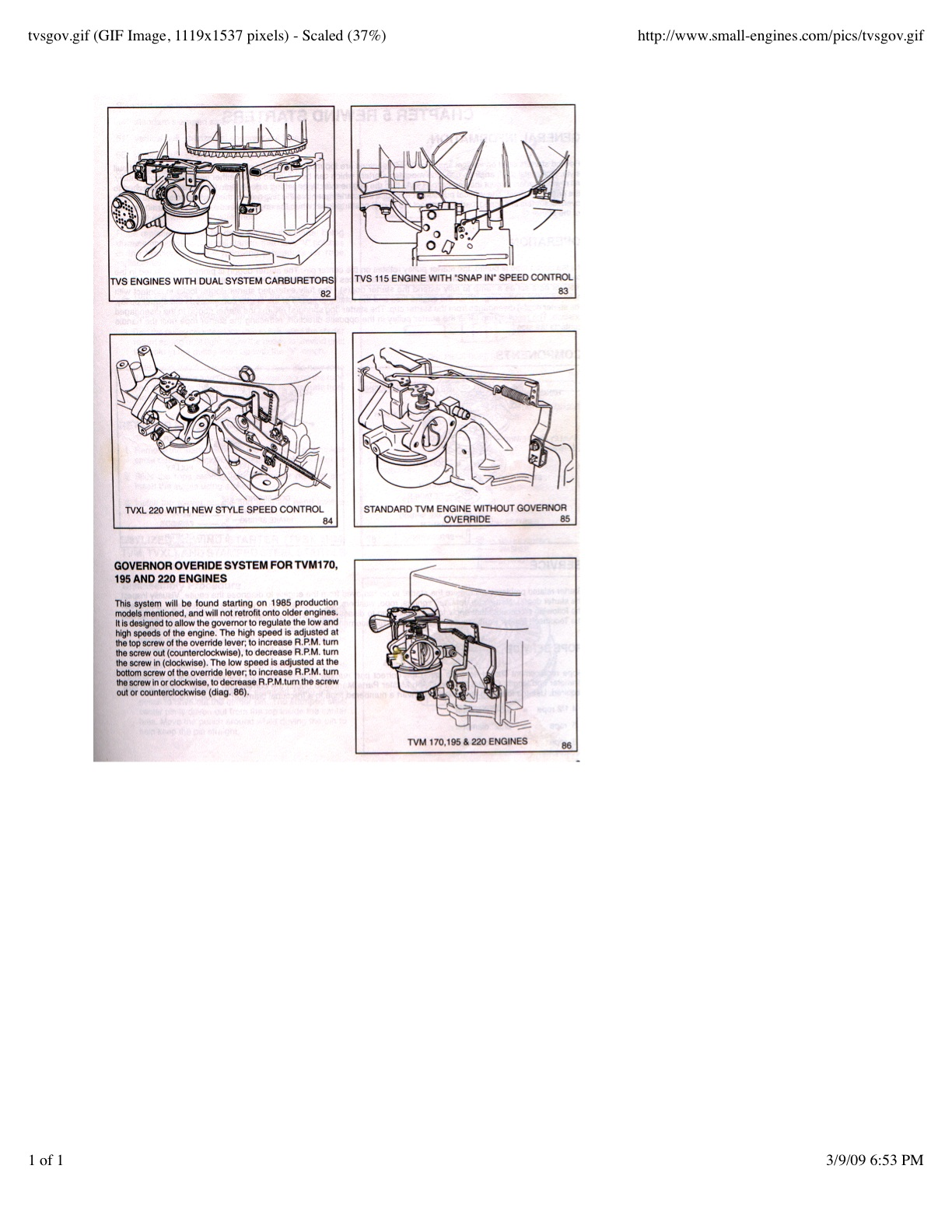 Small Engine Wiring Diagram Http Wwwjustanswercom Smallengine 10 Hp Briggs Carburetor Images Gallery Model Lev115 Stp185u1g1ra Removed Lawn Mower Carb And Got Mixed Up Rh Justanswer Com