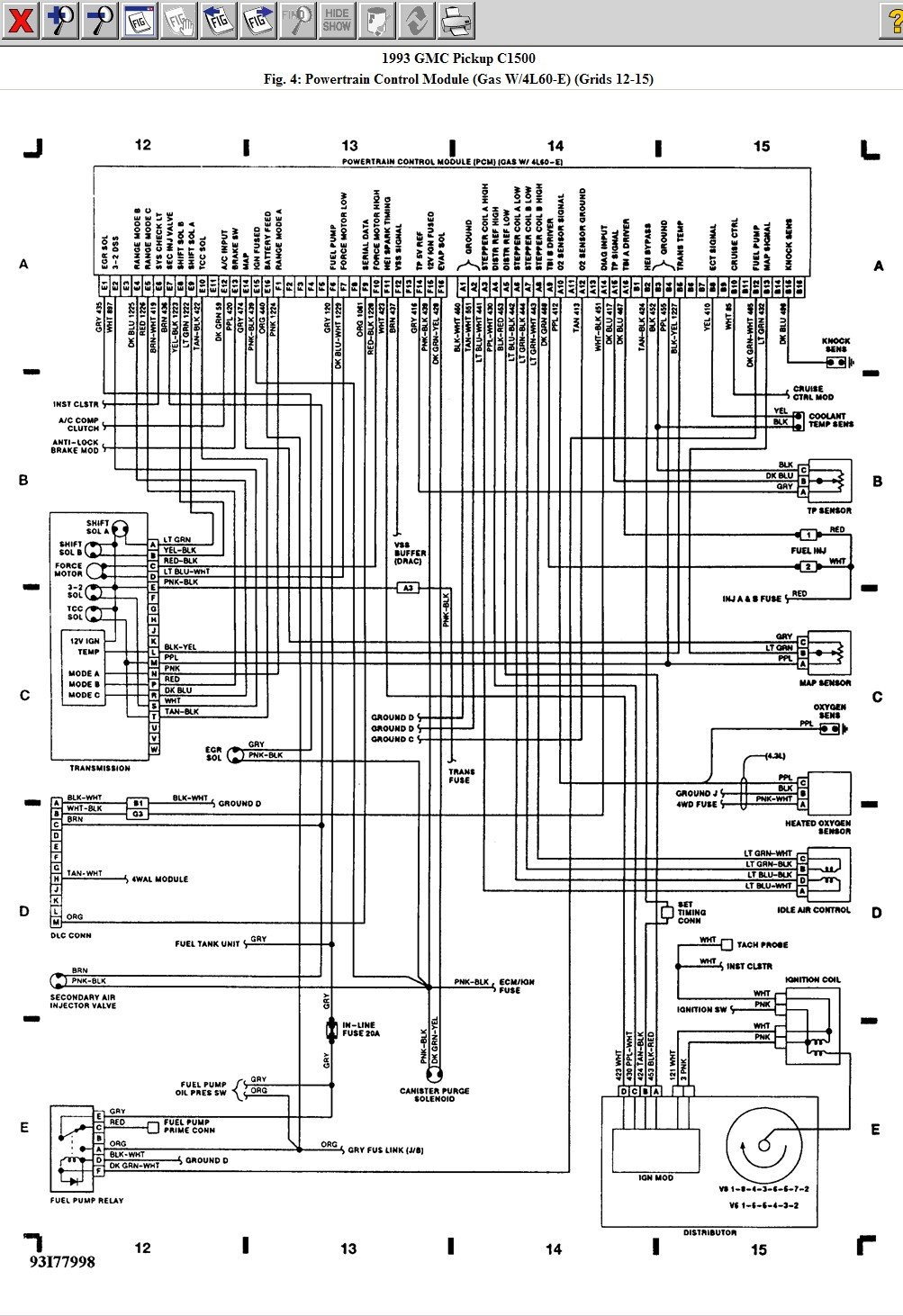 buick wiring diagram ecm trane blower motor wiring diagram ecm #14