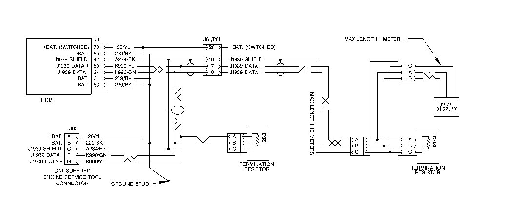 illustration 1, g00924007  schematic for the can data link