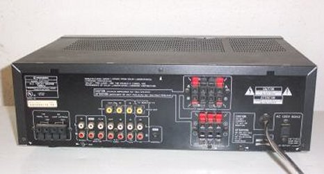 i have an older pioneer receiver whats the best way to hook up pioneer vsx-305 wiring diagram Pioneer Vsx 305 Wiring Diagram #4