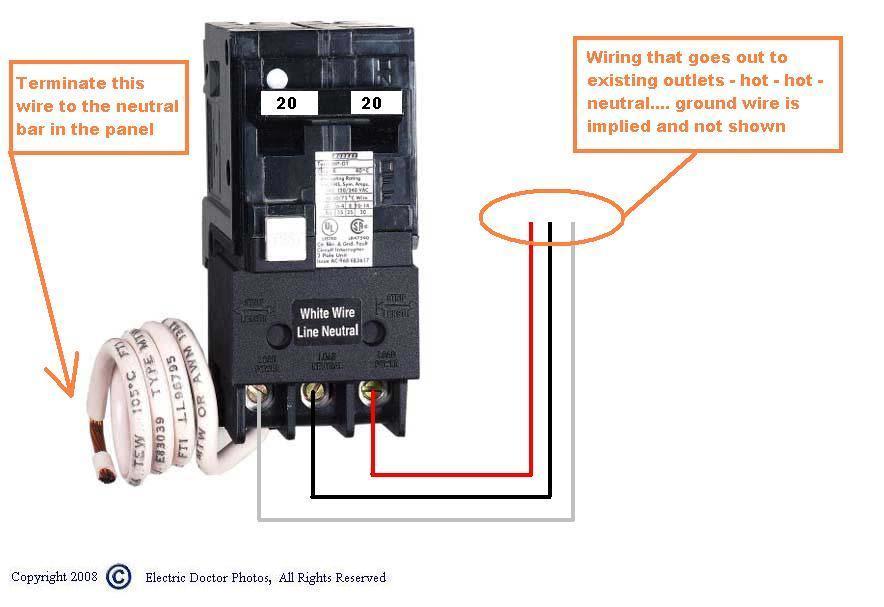 240v gfci breaker wiring diagram wiring diagram home 50 Amp Resettable Circuit Breaker wiring diagram for a gfci breaker electrical wiring diagrams 240 volt gfci wiring diagram 240v gfci breaker wiring diagram