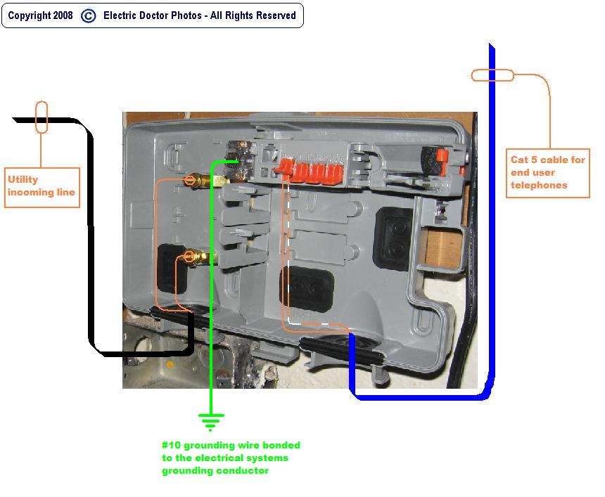 Bell Network Interface Device Wiring Diagram. things i know random junk i  figured out. dmarc network interface devices things i know. nid  troubleshooting step 3 phone residential support. old phone box wiring 2002-acura-tl-radio.info