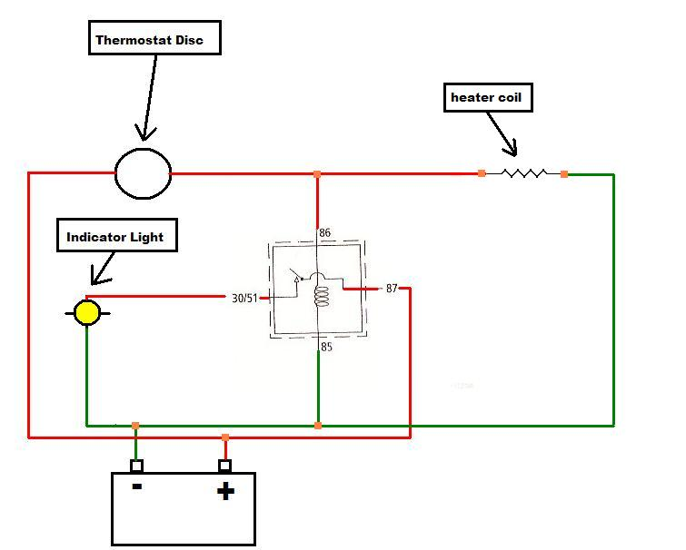 incubator thermostat wiring diagram   35 wiring diagram