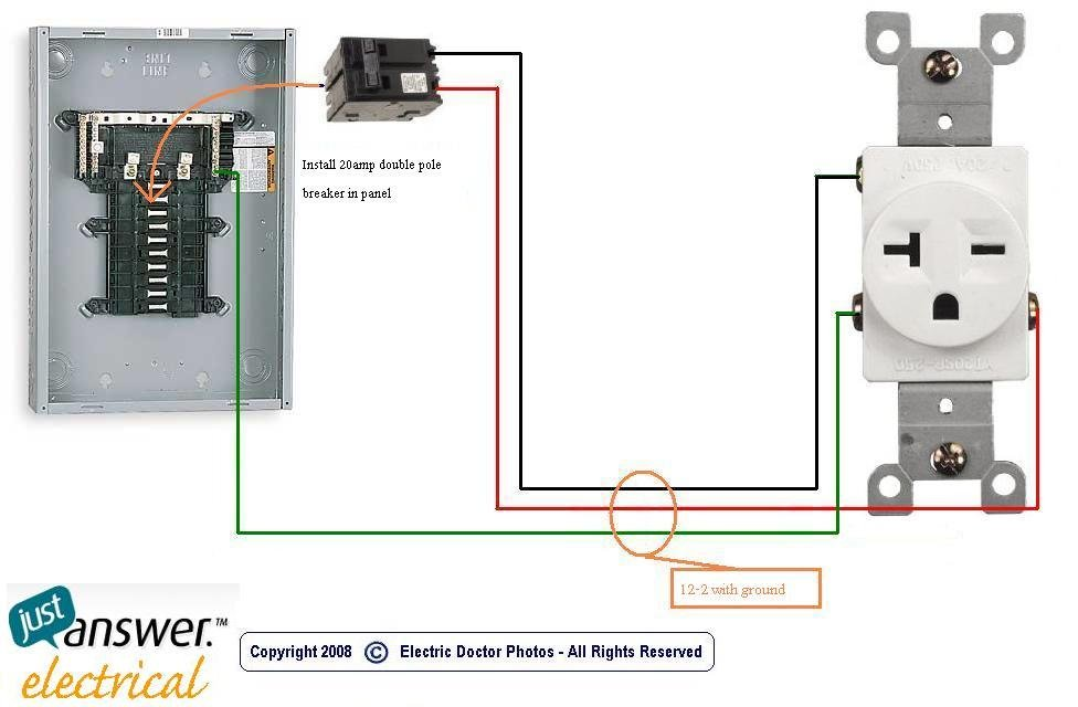 220v Outlet Diagram | Wiring Diagram on old furnace wiring diagram, furnace blower wiring diagram, 4 wire trailer wiring diagram, fan wiring diagram, 4 wire relay wiring diagram, coleman furnace wiring diagram,