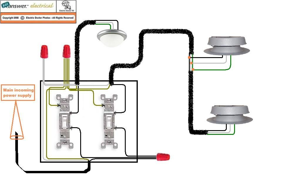 2 sd whole house fan switch wiring diagram wiring diagram