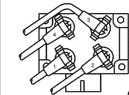 T24919514 Spark plug wiring diagram 1991 ford f150 besides 793vd Firing Order 1998 Ford Escort 2 0l as well T12242533 Engine diagram 98 ford mustang v6 furthermore T9925264 Firing order goes out first 2003 ford additionally 3 5l Ecoboost Engine Diagram. on 2003 firing order 5 4 ford f 150