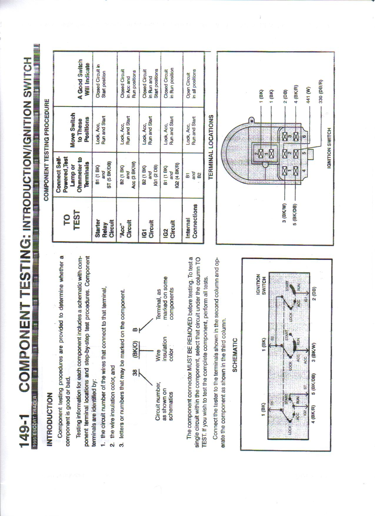 Wiring diagram ford escort heater blower chevy s