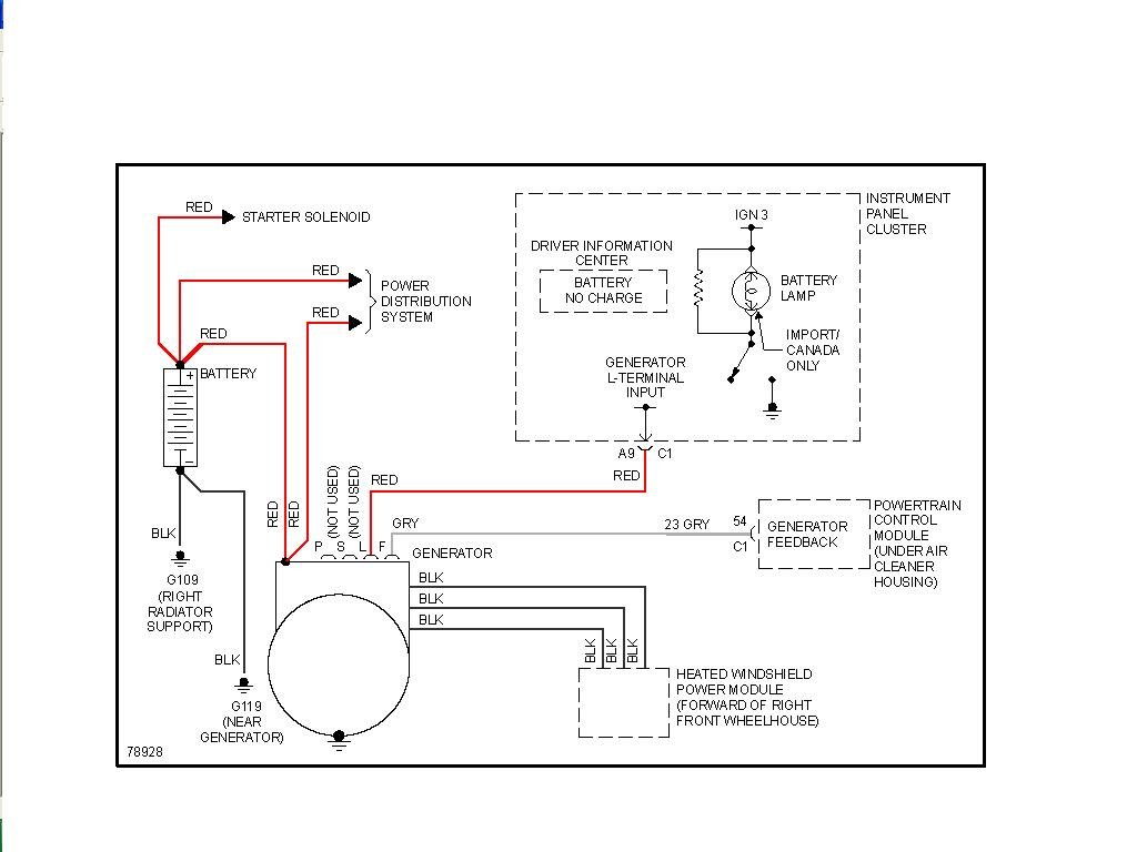 Wiring Diagram For 1997 Cadillac Deville - wiring diagram on ... on