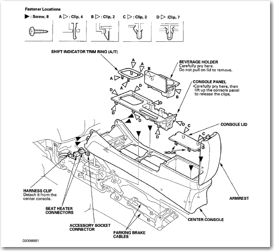 i have a 2001 honda accord lx 4 door automatic when i. Black Bedroom Furniture Sets. Home Design Ideas