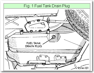 how do i replace a fuel pump on a dodge stratus?disconnect fuel tank from rubber fill hose fig 2