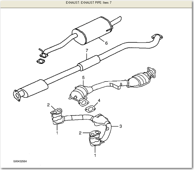 Diagram Subaru Forester Exhaust System Diagram Full Version Hd Quality System Diagram Wiringenclosure Drivefermierlyonnais Fr