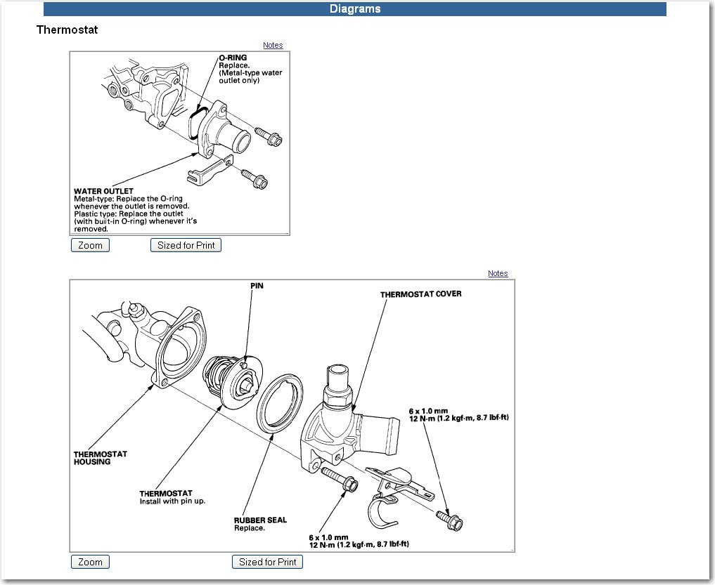 i am trying to replace a thermostat in my 99 honda accord dx but i rh justanswer com 2002 honda civic thermostat diagram 95 honda accord thermostat diagram