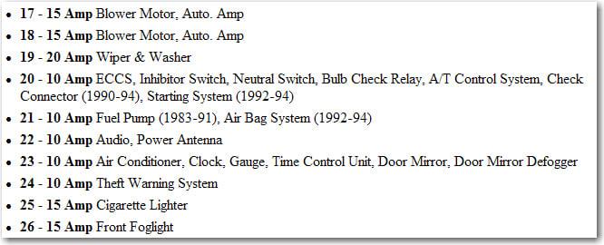2008 01 15_165530_SHOT0059 93 nissan maxima radio wiring diagram,2012 Nissan Maxima Radio Wiring Harness