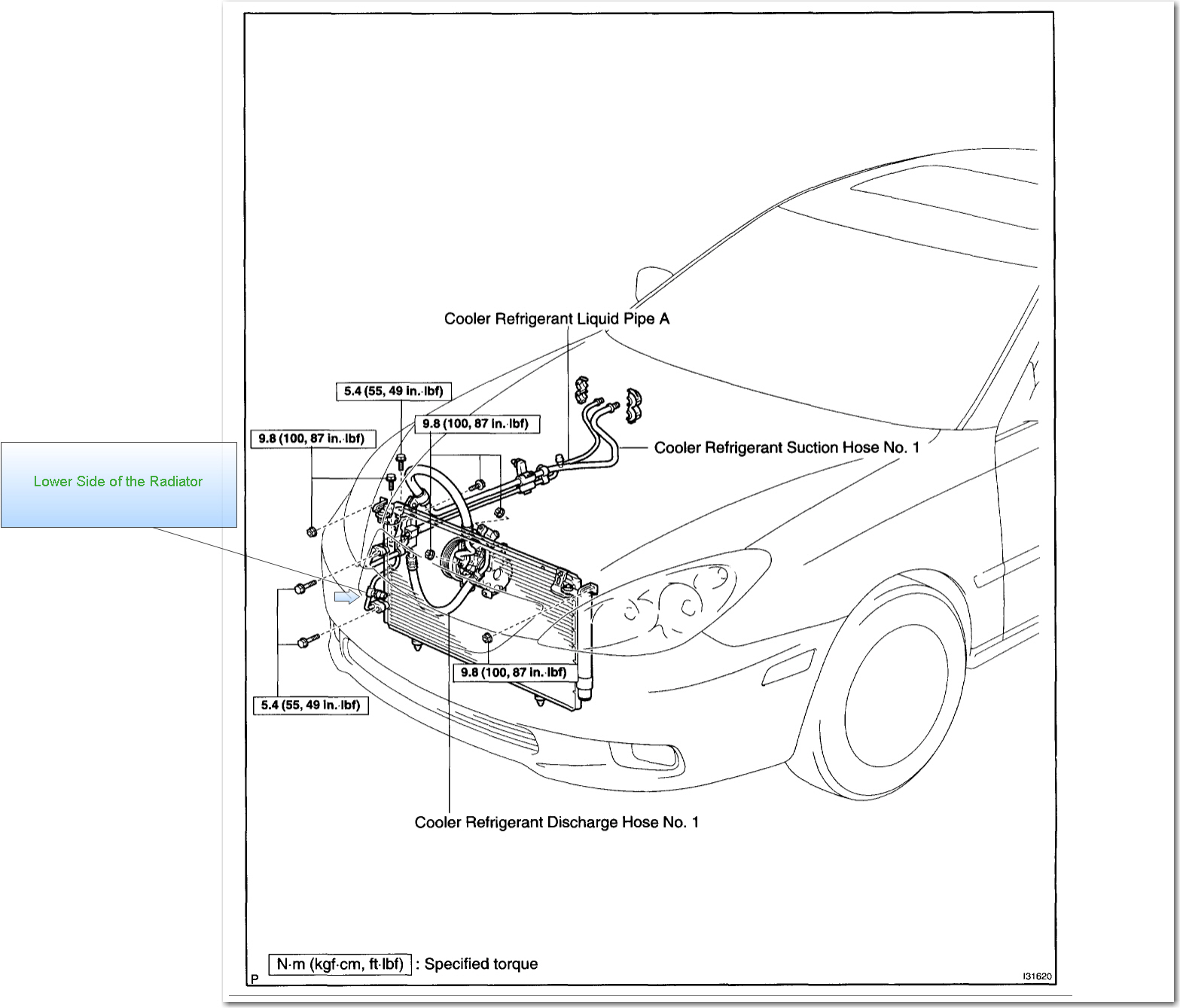 1997 lexus es300 radio wiring diagram