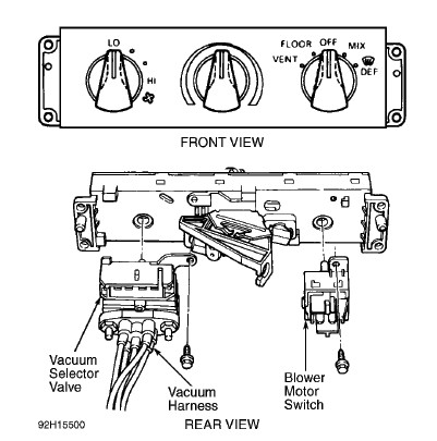 F150 Maf Sensor also 1997 Lincoln Town Car Heater Core Diagram additionally Removing Dash Of 2007 Town And Country moreover Schematics i likewise Ac Expansion Valve Location 2006 Chevy Impala. on 2007 ford f 150 heater core