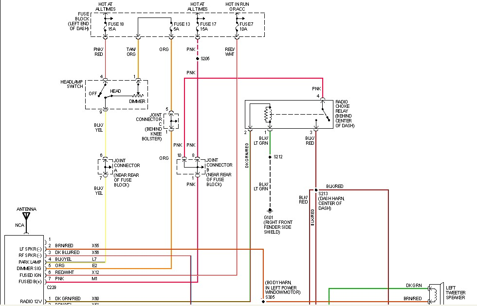 2007-02-11_113318_radio Wiring Diagram For A Dodge Ram on serpentine belt diagram for a 2007 dodge ram, wiring diagram for a 2001 dodge ram, wiring diagram for a 1992 dodge ram,