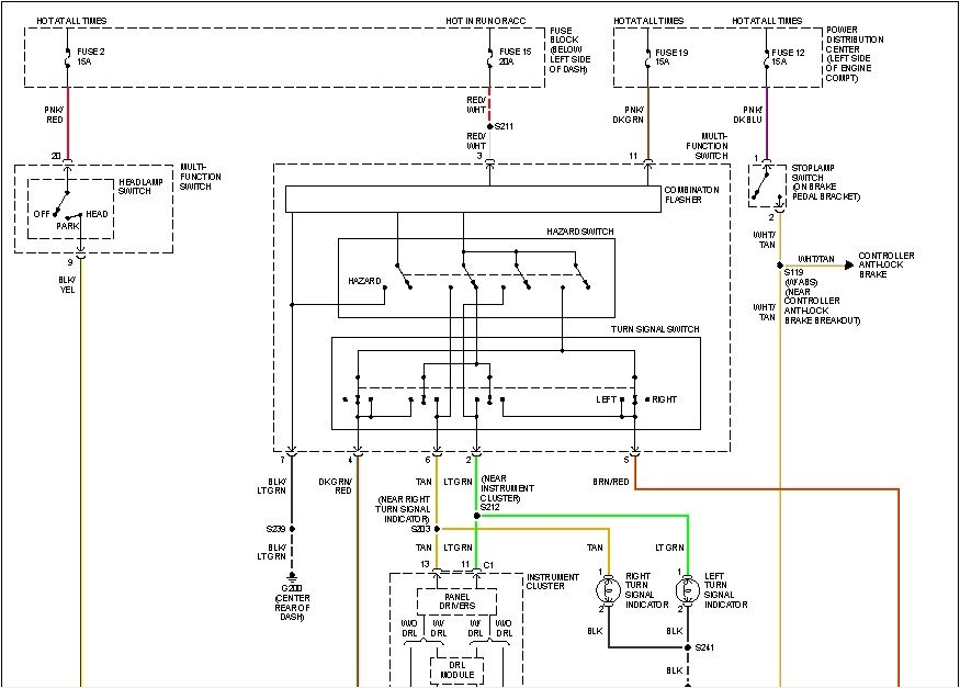 2007 05 13_112818_wire1 2002 pt cruiser wiring diagram 2009 pt cruiser wiring diagrams 2007 chrysler 300 radio wiring diagram at gsmportal.co