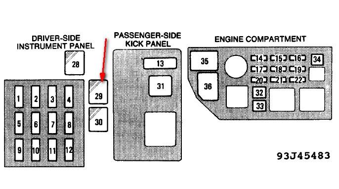 1995 camry fuse box cover schematics wiring diagrams u2022 rh seniorlivinguniversity co