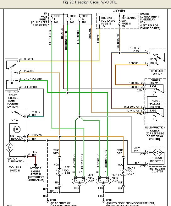 1996 ford f250 tail light wiring diagram   40 wiring