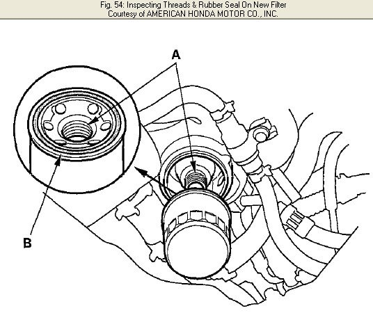 I Am Looking For The Location Of The Fuel Filter On My 2001 Honda Civic
