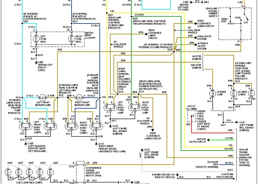 Rail Jeep Wiring Harness Diagram On Left - Buhler Motor 5 Wire Diagram 12v  | Bege Wiring Diagram | 2005 Gmc Tow Package Wiring Diagram |  | Bege Place Wiring Diagram - Bege Wiring Diagram