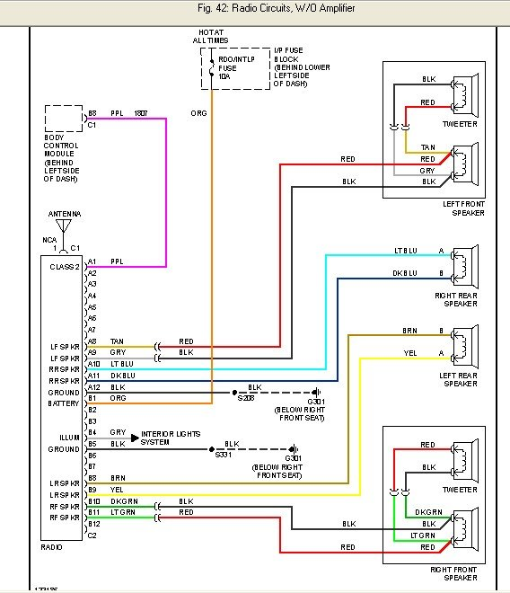 2007 11 26_153257_radio wiring harness chevy chevrolet wiring diagrams for diy car repairs 2005 impala radio wiring diagram at aneh.co