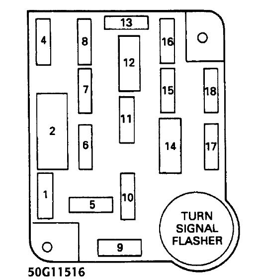 fuse box diagram for 1995 mazda b2300 html