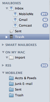 Can I Retrieve Deleted Emails Webmail Trash Was Also