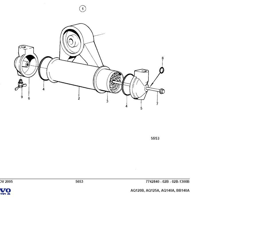 1984 volvo penta aq125a engine diagram wiring diagram value Motor Wiring Symbols