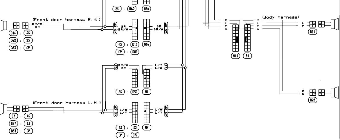 I Need The Wiring Schematic For A 1992 Nissan Sentra