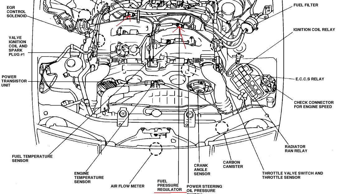 300zx engine diagram wiring diagram img Nissan 300ZX Cooling System Diagram