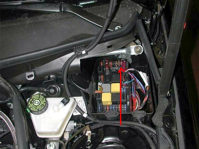 my c230 2005 model brake lights are not working the rear fuse box light switch electric motorcycle fuse box light