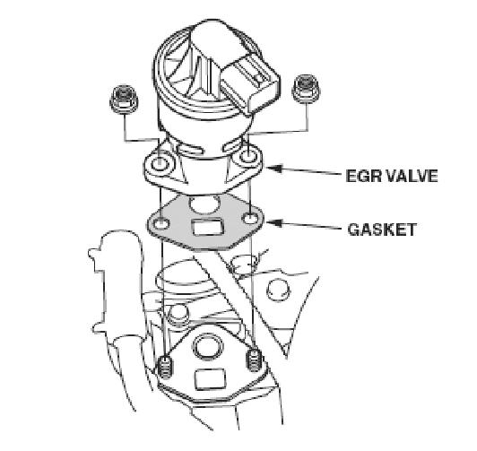 Egrvalve Odyssey moreover Zps Dbf E further D Passing Emissions P Bpvchange Label in addition D Mustang Gt I Need Some Help Engine Vacuum Lines Uni X additionally D Ce Where Egr Valve Located Dsc. on egr valve location