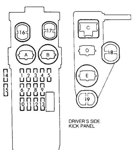 92 cressida  electrical problem  cig filter  ac blower