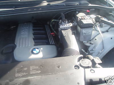 My Battery To My Bmw X5 Died How Do I Jump Start It