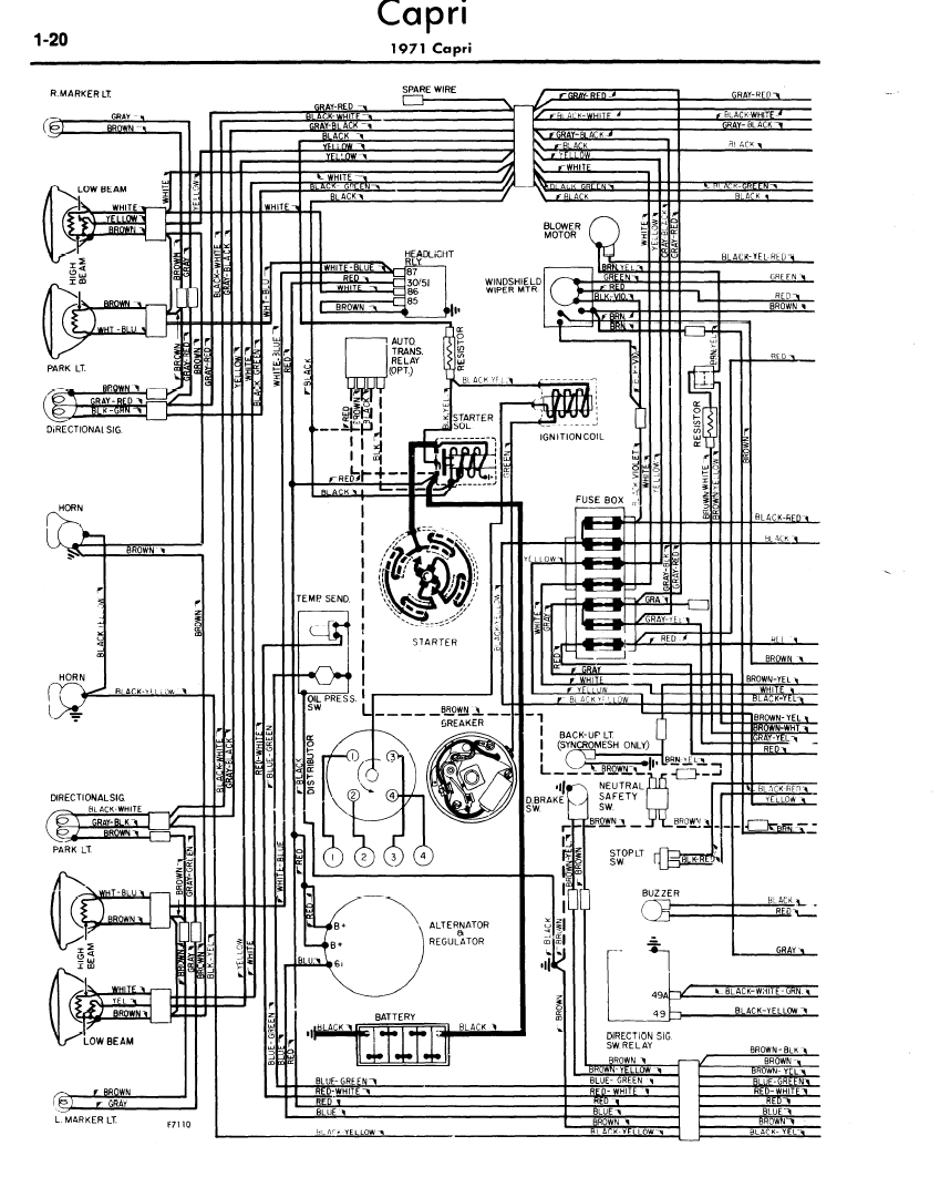 2007 07 02_004609_capriwr ford capri wiring diagram chevy s10 front diagrams \u2022 wiring ford capri mk3 wiring diagram at soozxer.org