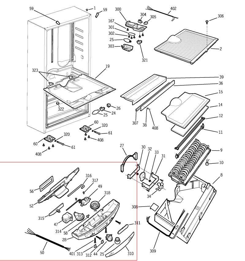 True Freezer Wiring Diagram in addition Wiring Diagram Of Freezer Ts 49f True as well True Blue Wiring Diagram likewise Walk In Freezer Defrost Timer Wiring Diagrams besides True Refrigerator Gdm 49 Wiring Diagram. on true 23f wiring diagram