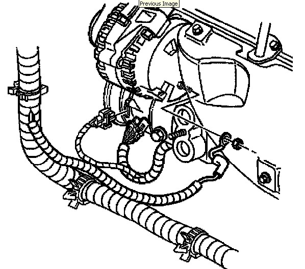 Need The Diagram For Serpentine Belt Replacement And The Instructions For Removing The